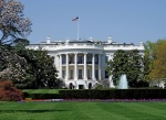 Picture of White House, South Facade