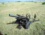 Picture of 155 mm Howitzer
