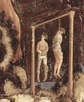 Picture from Wikipedia of hanged men