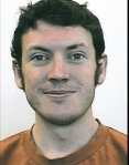 picture of James Holmes, Aurora shooter