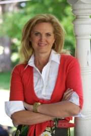 picture of Ann Romney