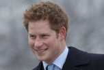 picture of Prince Harry