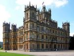 Highclere Castle - Television's Downton Abbey