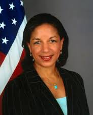 picture of Susan Rice, US Ambassador to The United Nations