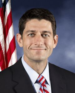 picture of Paul Ryan